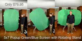 Chroma Key Backgrounds
