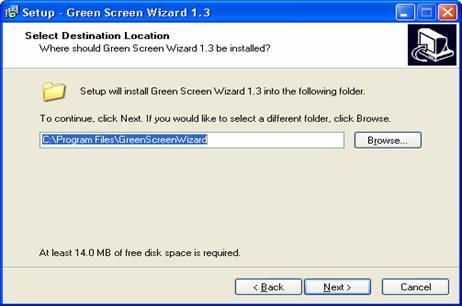 Green Screen Wizard Professional crack | haxNode