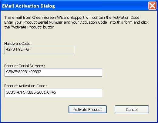 Download EZ Green Screen Photoshop serial number generator ...