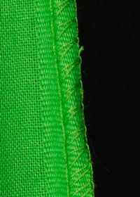 Green Screen Cloth