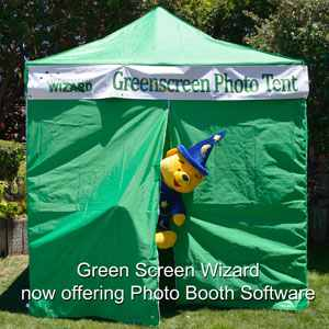 Green Screen Software