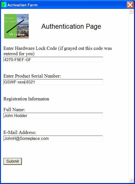 Green Screen Wizard Professional 10.3 Crack Download